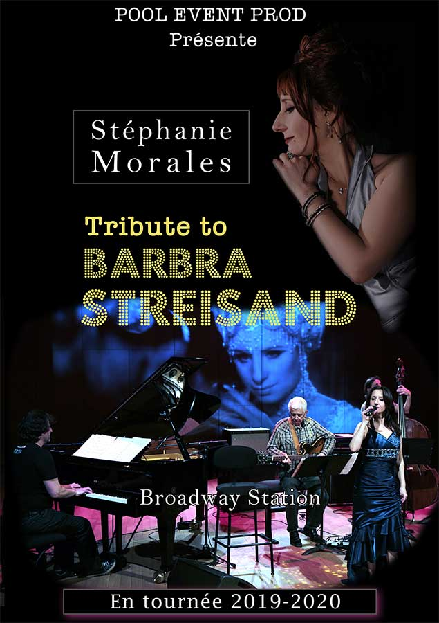 Tribute Streisand