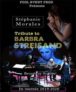 TRIBUTE BARBRA STREISANDL