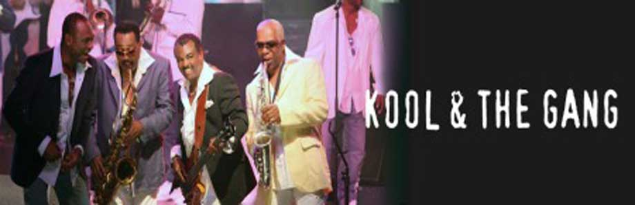 kool ans the gang