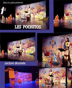 LES POCHITOS
