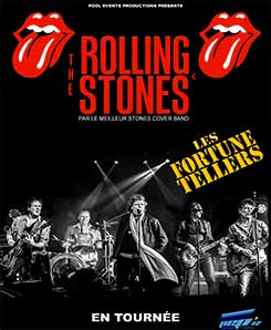 Tribute ROLLING STONE
